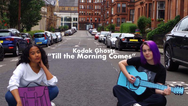 Kodak Ghosts - Till the Morning Comes