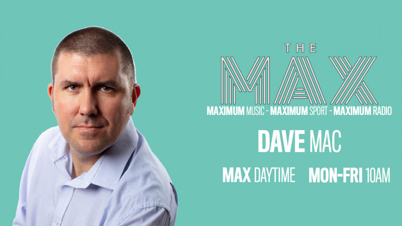 Dave Mac Chats to new Rocks GM Sean Skelly
