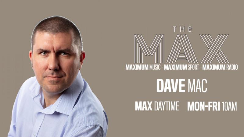 Dave Mac talks Hearts with Edinburgh journalist Barry Anderson