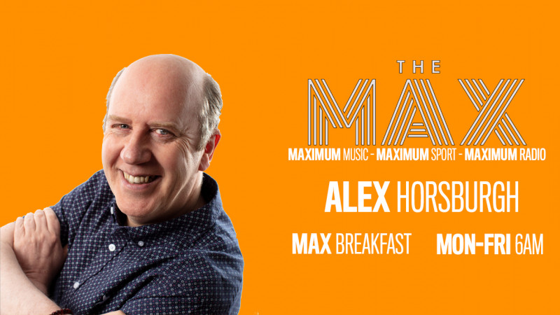 Alex chats to Dr Paul McCarthy