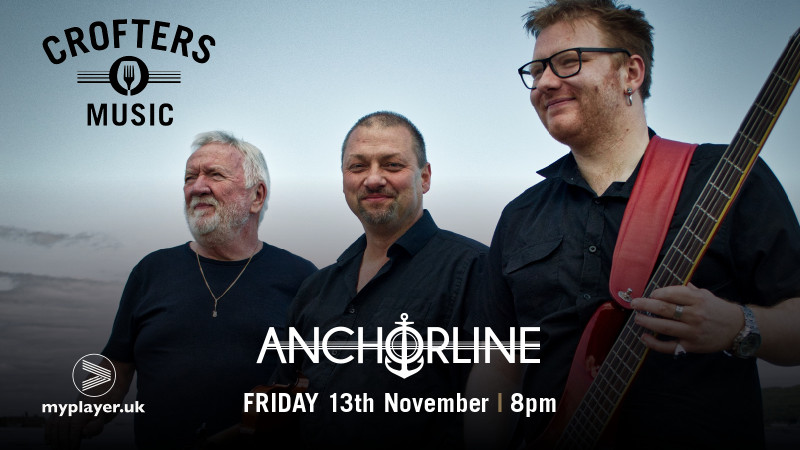 Anchorline PROMO