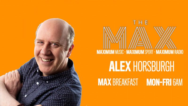 Alex Horsburgh talks to Joe Rawson - FA Cup Final Preview