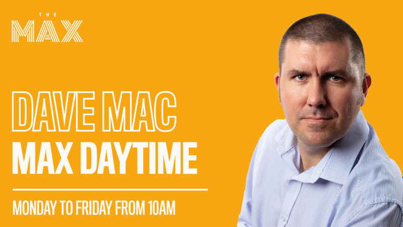 MAX Daytime