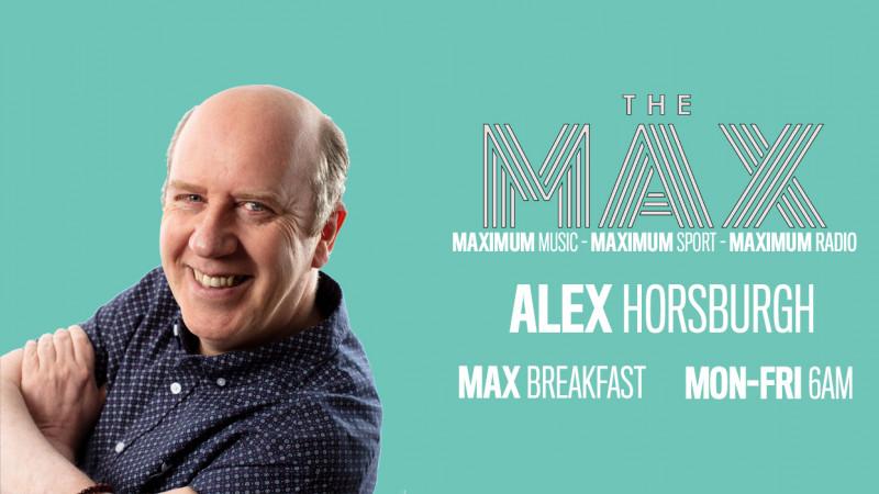 Alex Horsburgh - David Hasselhoff