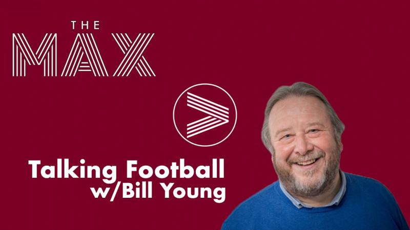 Talking Football - Episode 10