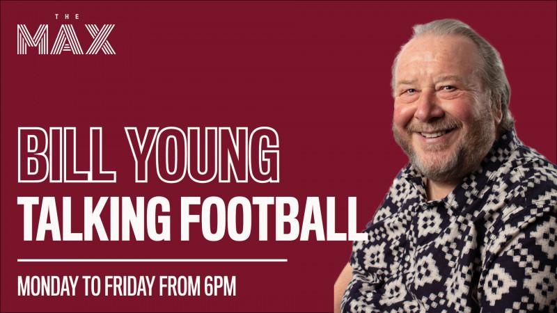 Talking Football - Episode 9