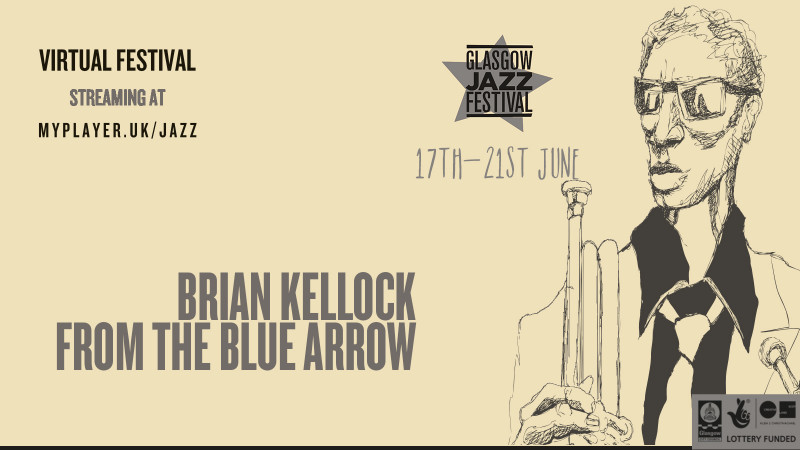 Brian Kellock - From The Blue Arrow