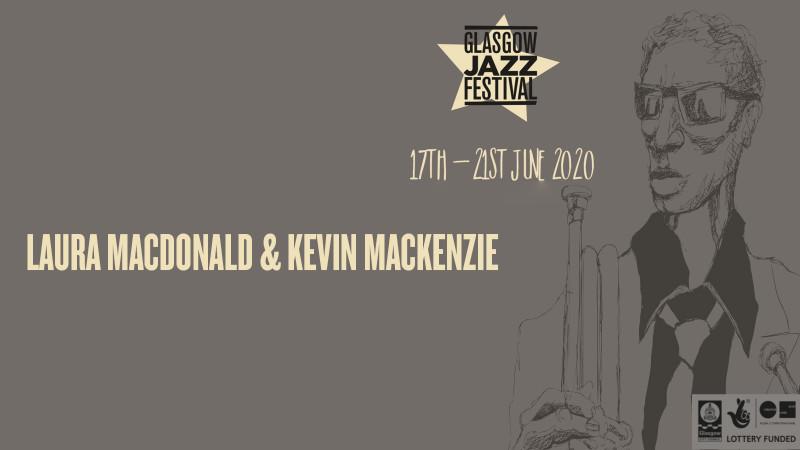 Laura MacDonald & Kevin Mackenzie