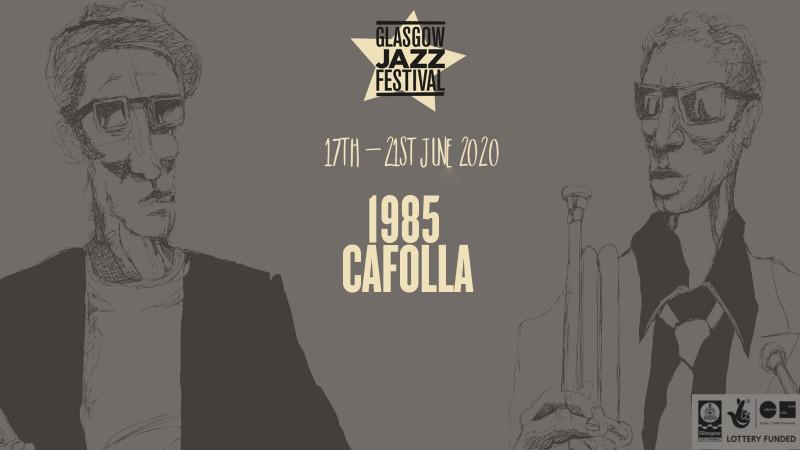 "CAFOLLA - ""1985"" Live from Oran Mor, Glasgow"