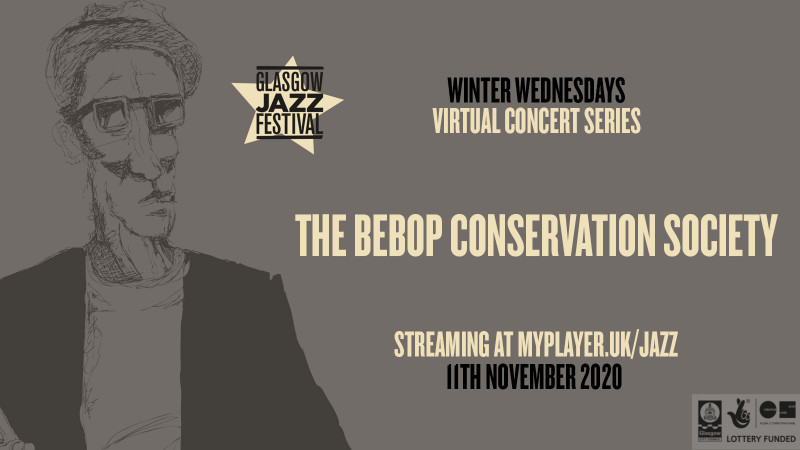 The Bebop Conservation Society - Winter Wednesdays
