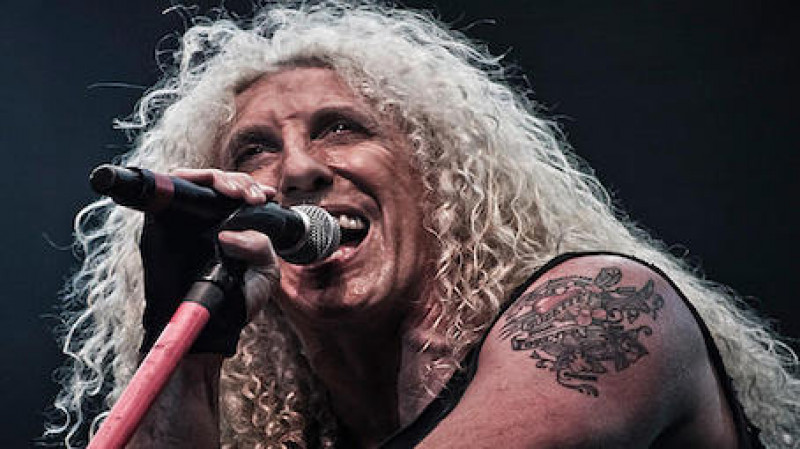 Dee Snider - Prove Me Wrong