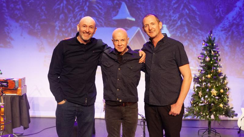 McGoldrick, McCusker & Doyle Christmas at Home