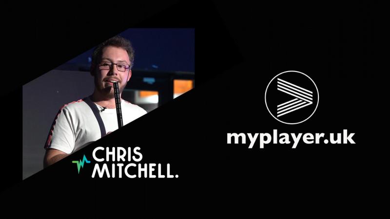 Synchronised Podcast - Episode 3 (2017)