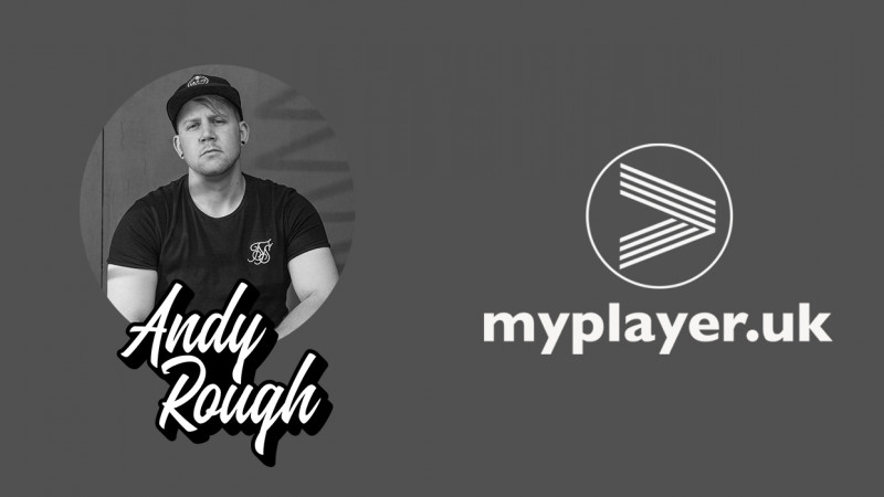 Andy Rough - Kavos Radio Guest Mix - 25th March 2020