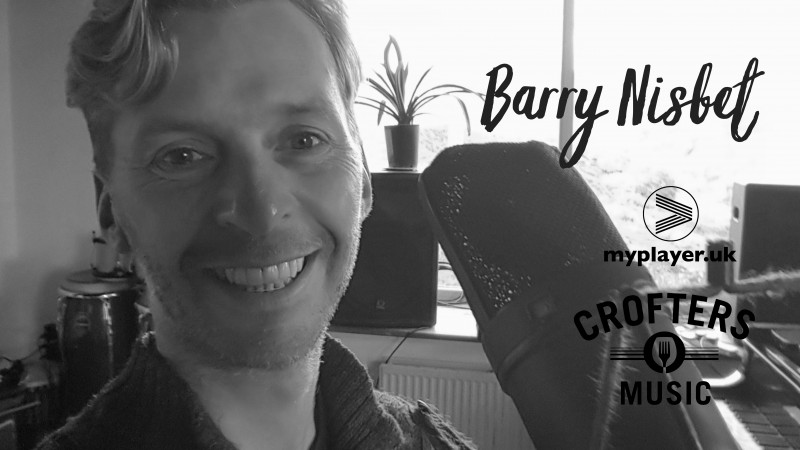 Barry Nisbet Set 2