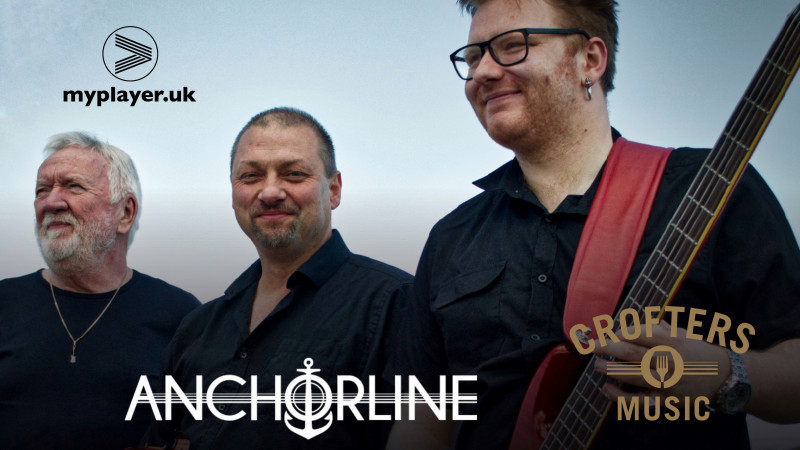Anchorline