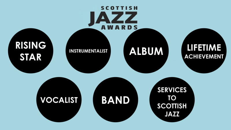 Scottish Jazz Awards 2020