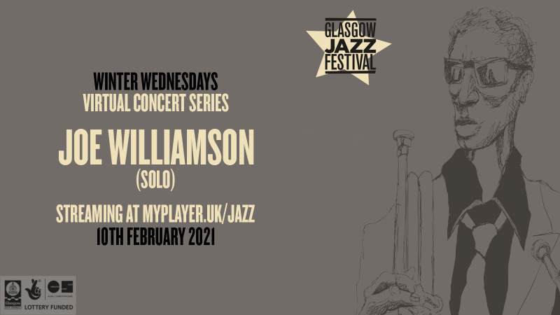 Joe Williamson - Winter Wednesdays