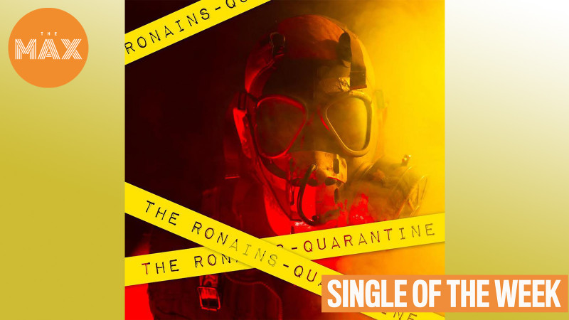 Quarantine (Single Of The Week)