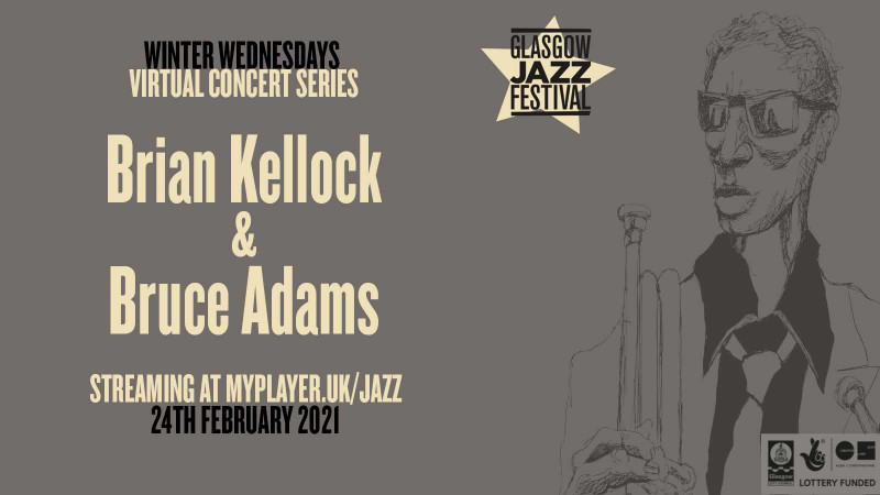 Brian Kellock & Bruce Adams - Winter Wednesdays