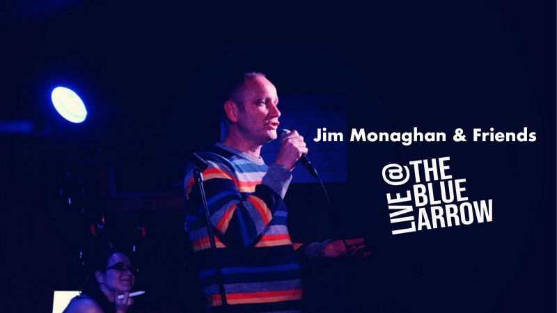 Jim Monaghan & Friends
