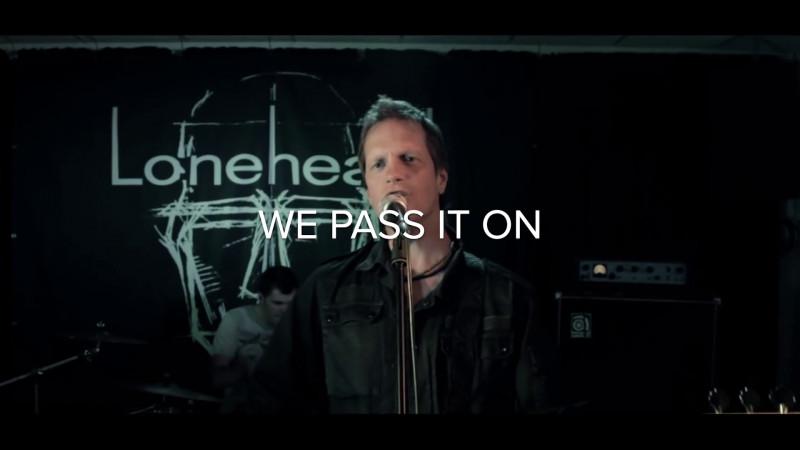 We Pass It On