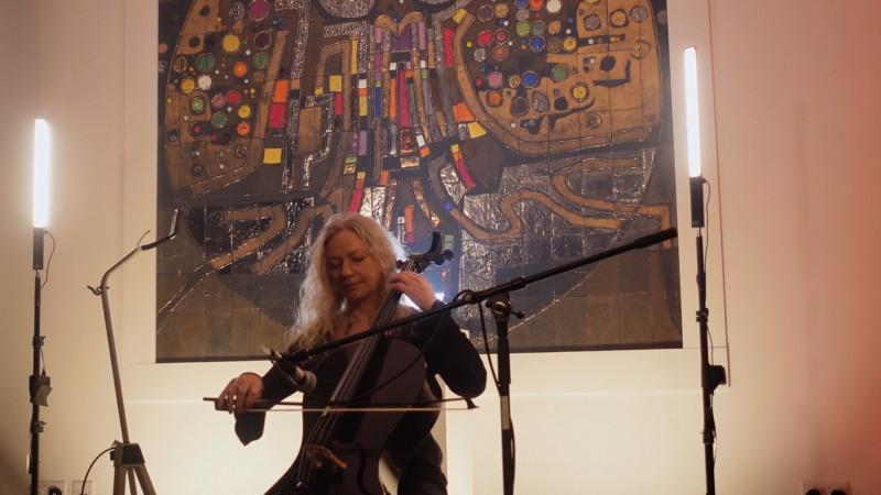 Seylan Baxter - Live at TIDES Festival