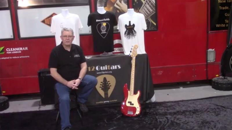 Fender Precision Bass Raffal