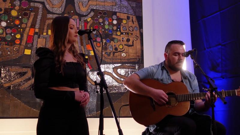 Mairi McGillivray - Live at TIDES festival