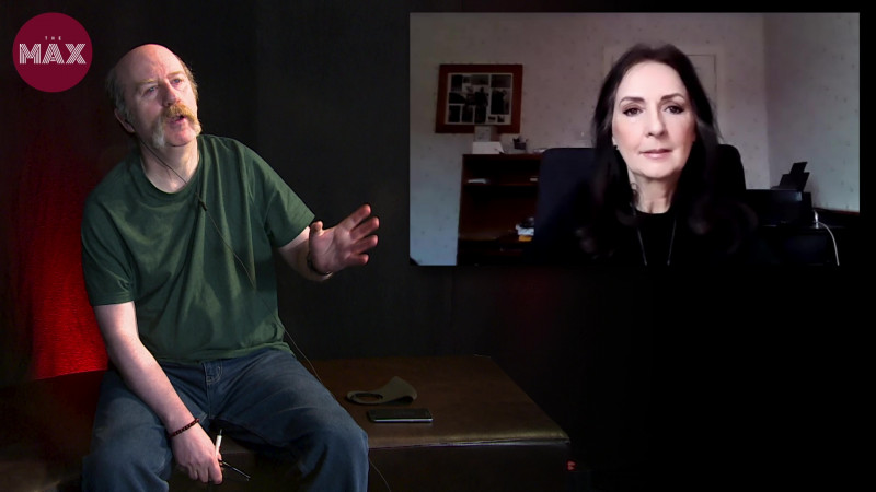 Moya Brennan (Clannad) Interview