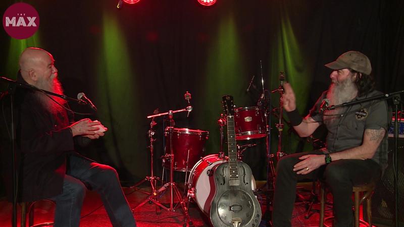 Dave Arcari (Interview)