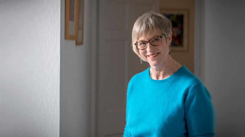 Carolyn Yates presents Gaze