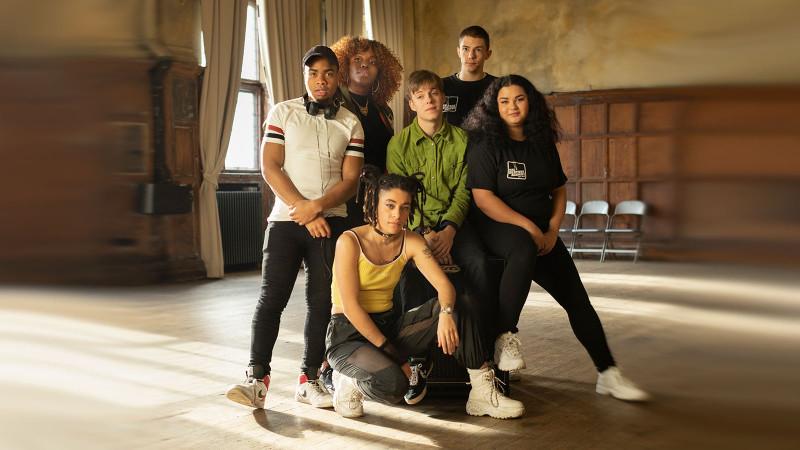 The Beatbox Collective present Frankenstein