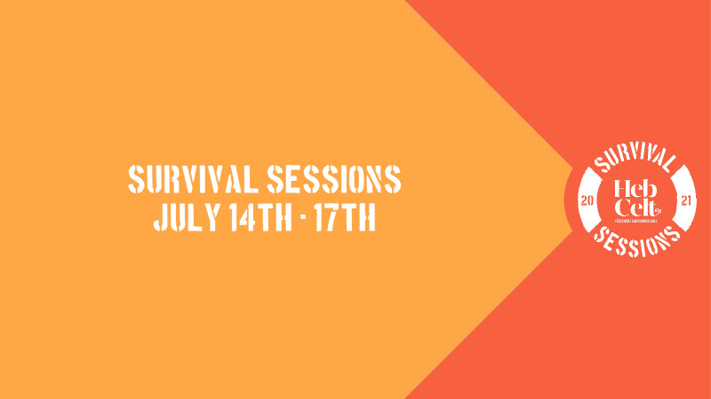 HebCelt Survival Sessions
