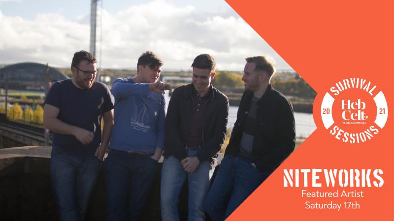 Niteworks - As Ùire