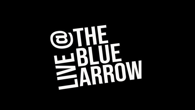 The Blue Arrow - Virtual Venue