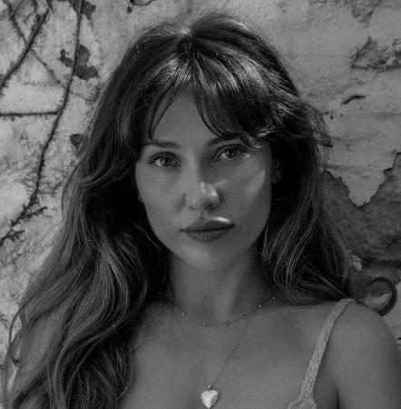 Georgia Cecile