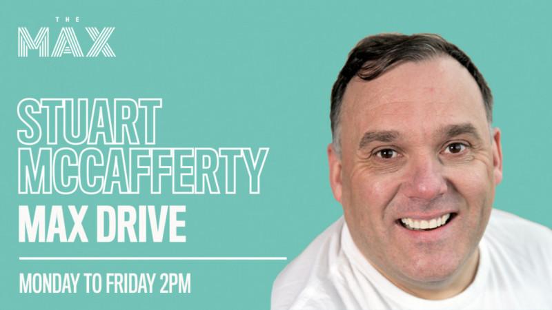 British & Irish Lions Preview With Stuart McCafferty