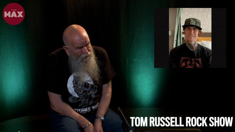 Buckcherry (Interview)