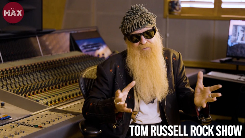Billy Gibbons (Interview)