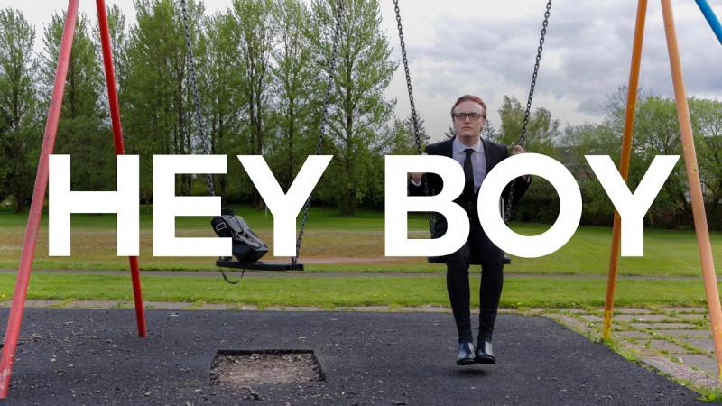 Single By Sunday - Hey Boy