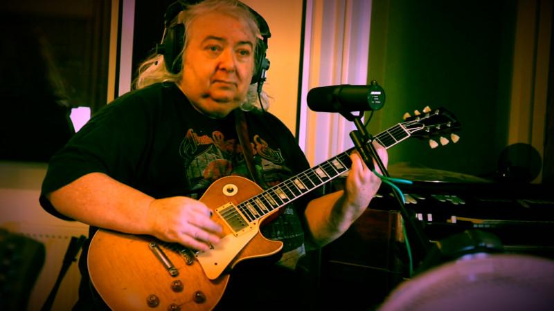 Bernie Marsden - I'll Play The Blues For You