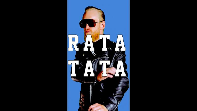 Royal Republic - RATA-TATA