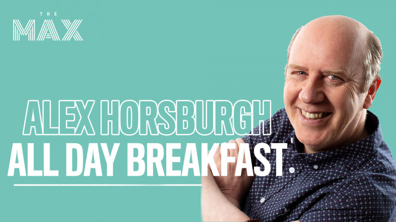 The All Day Breakfast - 20th of August 2021