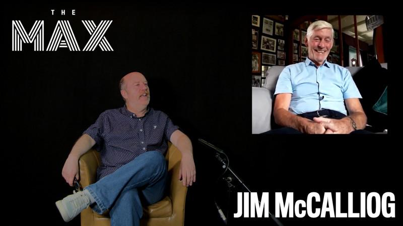 Jim McCalliog (Interview)
