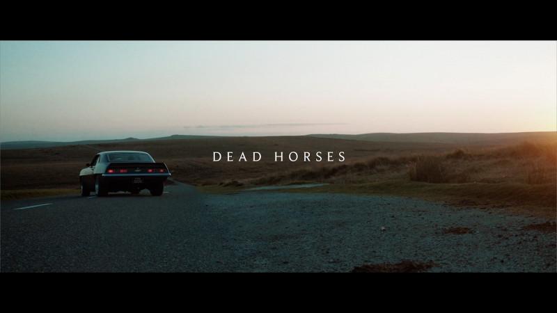 Kris Barras - 'Dead Horses'