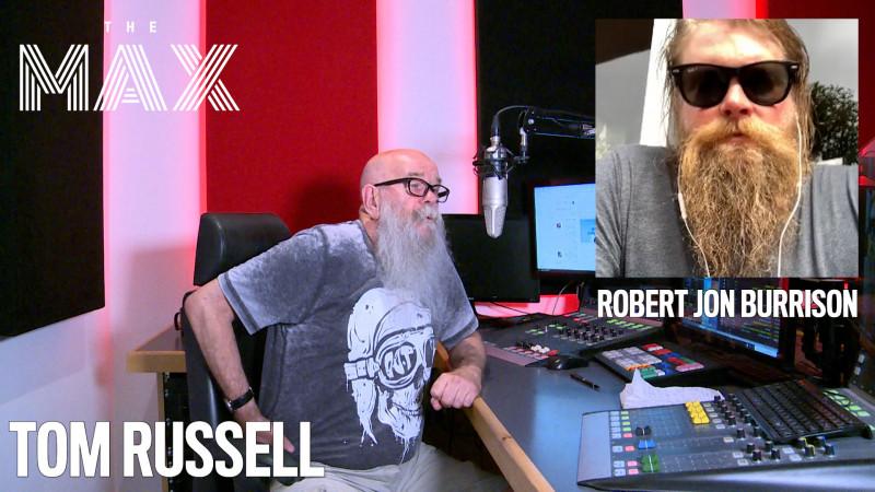 Robert Jon & The Wreck (Interview)